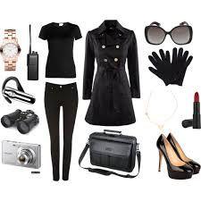 Secret agent costume and accessories (Diy Costume For Teachers)  sc 1 st  Pinterest & 11 best Spy costume accesories images on Pinterest | Costume ideas ...