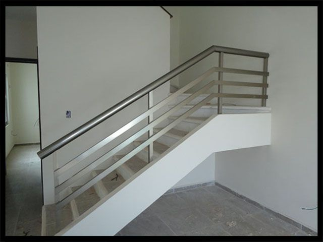 17 mejores ideas sobre barandales para terrazas en pinterest acabados interiores escaleras de - Barandales de escaleras ...