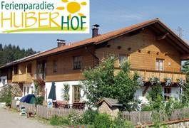 Huberhof in Tittmoning - feiner Naturland-Betrieb #bauernhofurlaub #bayern #echteinladend