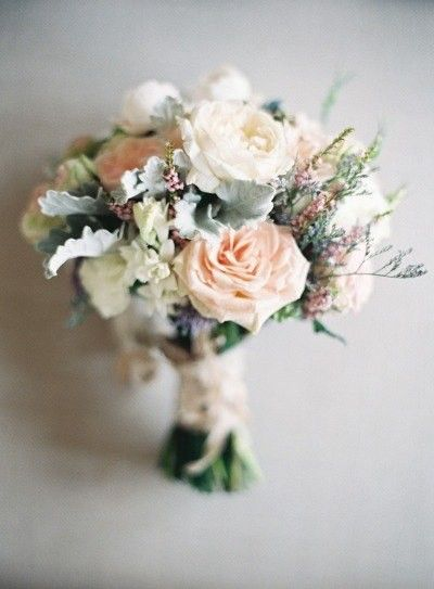 Свадебные букеты в пастельных оттенках    #wedding #bride #flowers #свадьбаВолгоград #свадьбаВолжский #декорнасвадьбу #свадьба #Волгоград #Волжский