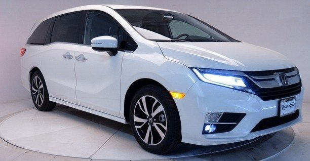 2020 Honda Odyssey Redesign Release Date And Interior Latest Information About Honda Cars Release Date Redesign And Rumor In 2020 Honda Odyssey Honda Crossover Cars