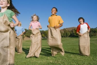 Children's Games From Around the World; preK-5; Dramatic Play and Language Learning Center