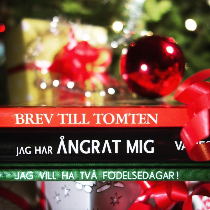 #164 Brev till tomten: Jag har ångrat mig, jag vill ha två födelsedagar! #vanessalopez #tonyross #boktitelpoesi  GOD JUL!