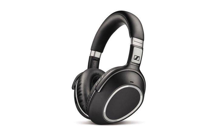 Sennheiser PXC 550 Noise-Canceling Wireless Headphones Reviewed