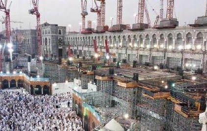 Rumah Allah Travel: Raja Khalid bin Abdul Aziz