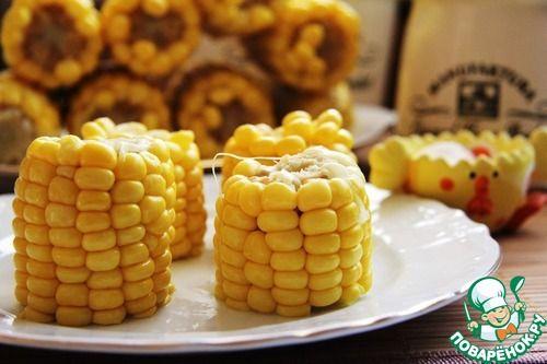 Сливочная кукуруза - кулинарный рецепт