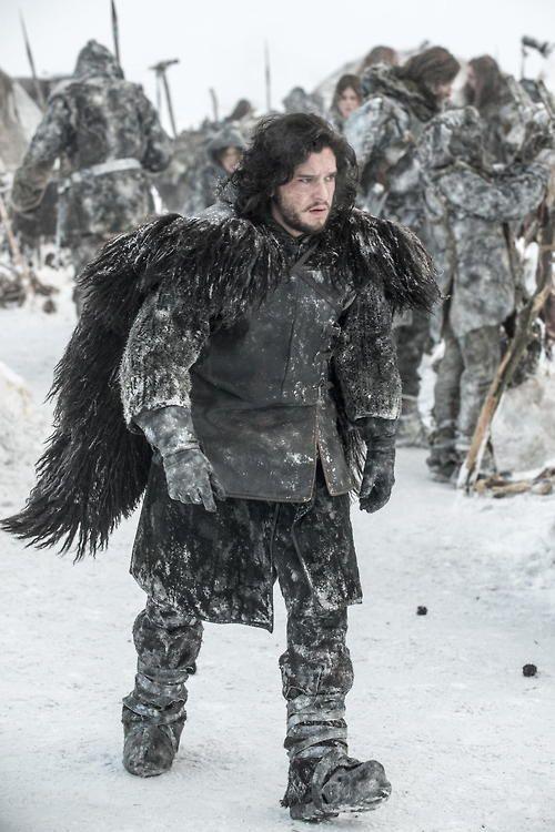 Jon Snow❤️