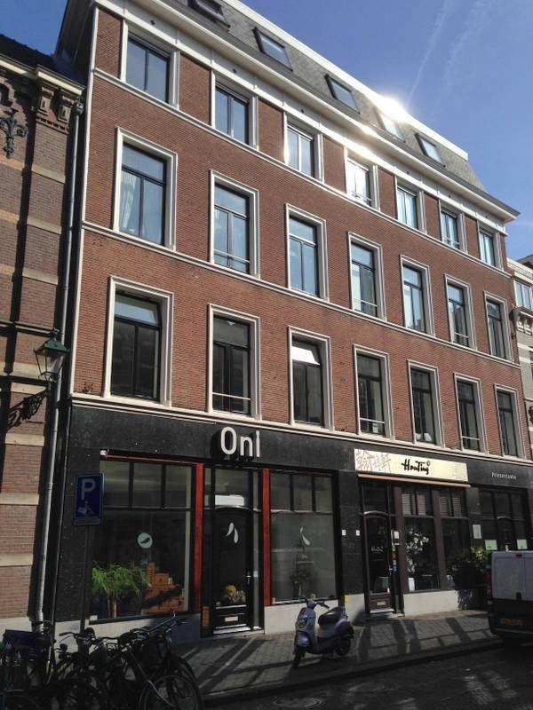 6 nieuwe Stadsappartementen - Den Haag Prinsestraat 29 t/m 31 | boven ONI & Hanting