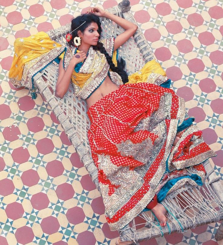 : Indian Photoshoot, Color Combos, Colors, Shoot Inspirations, Indian Fashion, Blue Yellow, Aesthetic Indian, Photoshoot Ideas