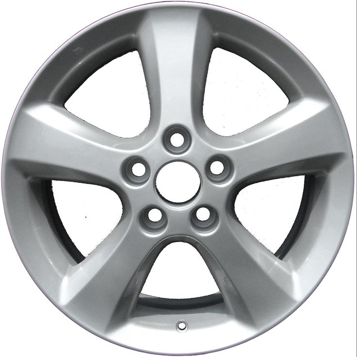 Awesome Great 69452 Toyota Camry 2005-2009 17 inch COMPATIBLE Wheel, Rim Painted Silver 2017/2018