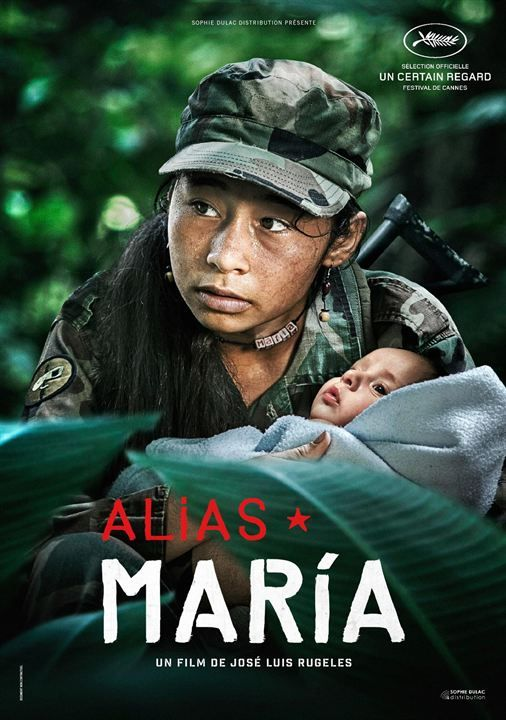 La Guérilla en Colombie et le recrutement des enfants-soldats par les groupes armés . C'est le sujet auquel s'est attaché le jeune cinéaste colombien pour son premier long métrage qui n…