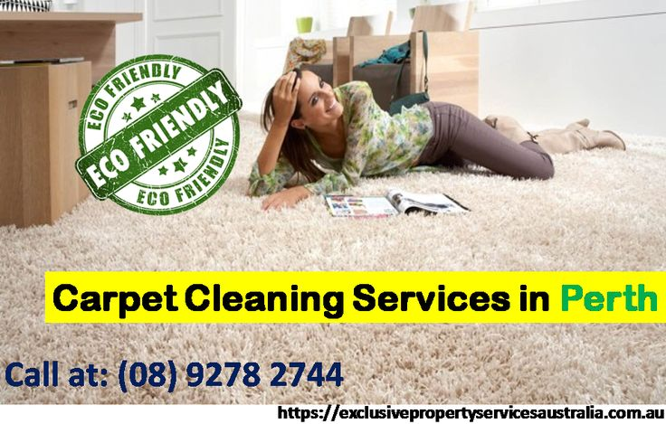 Exclusive Property Services Australia is a professional cleaning service provider in Perth offering fast, and eco-friendly commercial cleaning services.