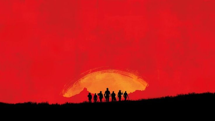 Rockstar continues to tease a new Red Dead Redemption   Yesterday Rockstar sent out a not-so-cryptic tweet with an image of their logo against a red background. The same red background that can be found on the cover for Red Dead Redemption. Many felt that this was for sure teasing fans on something weve been asking for quite some time a new Red Dead. That was everyones guess because what else could it possibly be? It seems that Rockstar was up to their antics again today with yet another…