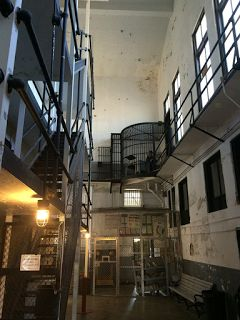 #DiaryOfAZombieApocalypse Chapter 11: From the journal of Correctional Officer Steven Williams, March 4 #ZombieApocalypse #Zombies #ZombieBlog #Blog #ReadAlong