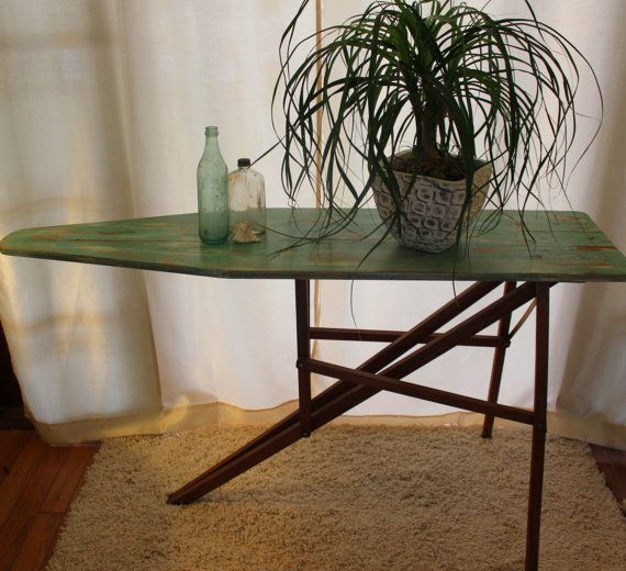 how to make a large ironing board for quilting