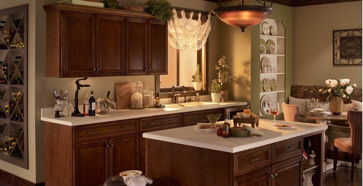 14 best ideas about home on pinterest paint colors for Classic kitchen paint colors
