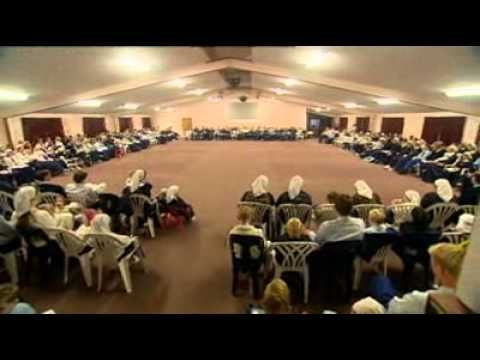 ▶ Gloriavale Christian Community PART 3 OF 3 (known by some as the cooperites) - YouTube