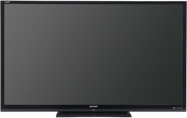 80 inch hd flatscreen TV