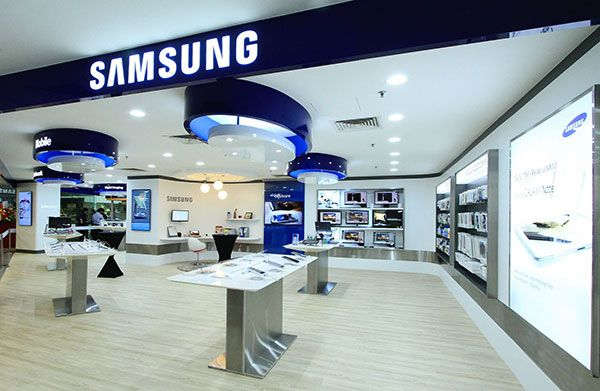 samsung store locator in south africa