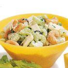Kaassalade met bleekselderij en cashewnoten - recept - okoko recepten