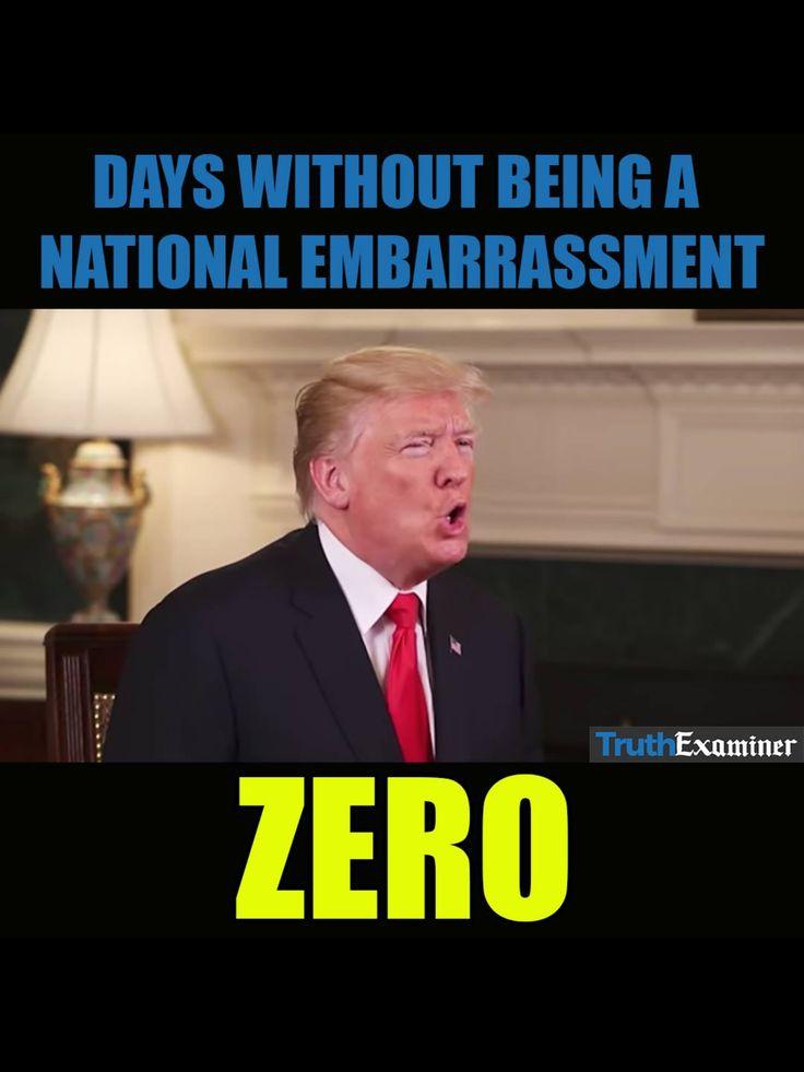 Zero everyday forevermore.