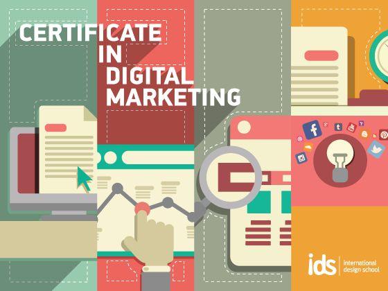 kelas Certificate in #DigitalMarketing mulai Oktober 2015 di kampus IDS. Info: http://www.idseducation.com/ids-programs/certificate-in-digital-marketing/ Daftar: 021-7980180 / 085697715636   www.idseducation.com