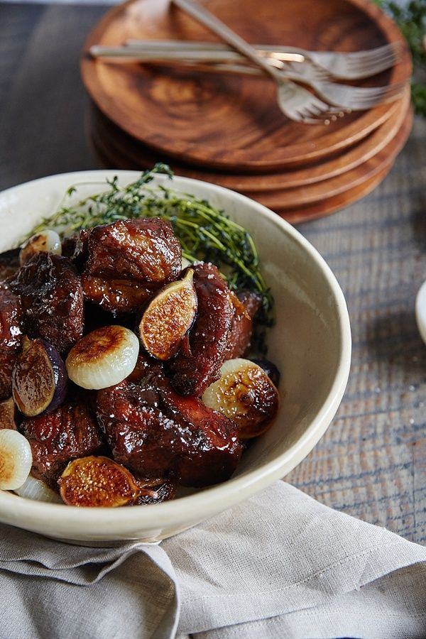 Braised pork shoulder recipe