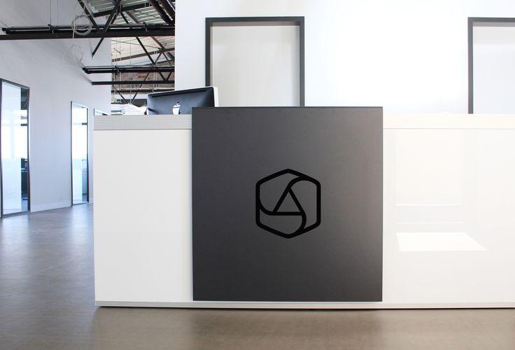 office design   office interior   appcom interactive & marketing   duesseldorf   modern office   modern office interior inspiration   office reception