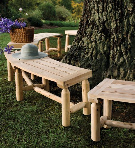 12 Best Images About Curved Outdoor Bench On Pinterest 400 x 300