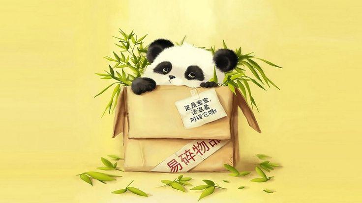 Latest Cute Panda Wallpaper For Windows 10