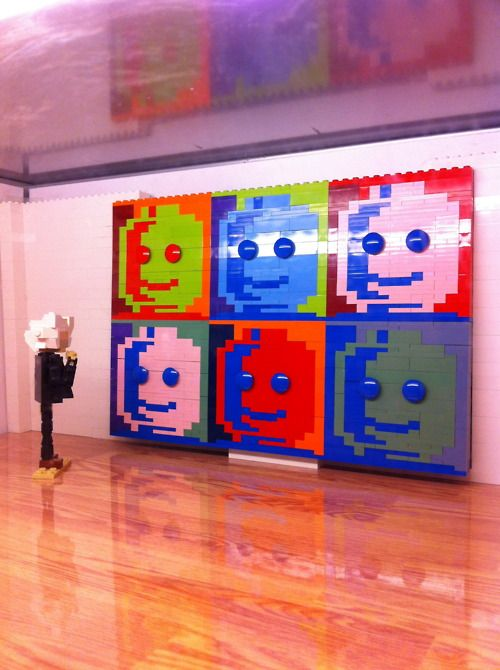lego awesome | ... lego church image source strollerderby awesome lego creations # lego