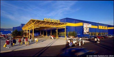 2004 – Robna kuća IKEA New Haven u Sjedinjenim Američkim Državama je 200. otvorena robna kuća IKEA Grupe.