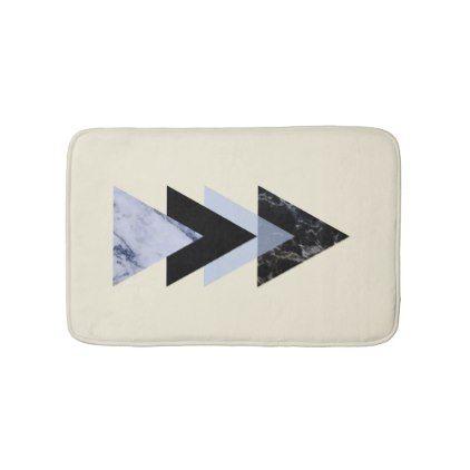 #Scandinavian Design #883 Bath Mat - #Bathroom #Accessories #home #living