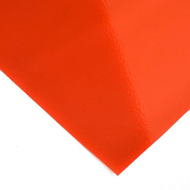 PVC becerro - Esta tela de PVC imitación piel de becerro viene en muchos colores y es perfecta para forrar objetos, tapizar o confeccionar álbumes de fotos entre otras muchas aplicaciones.
