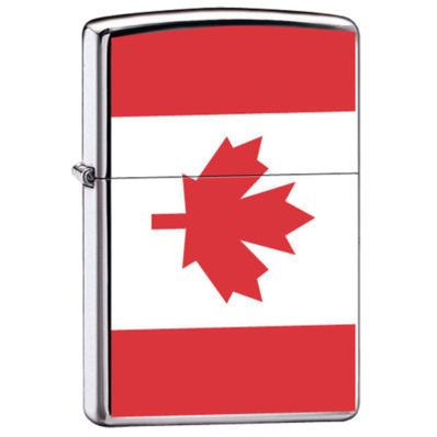 Zippo Lighter - Canada Canadian Flag ZCI007970  $20.85  Free Shipping. No Minimum. 24/7  PROMO: ZIPPO2013 - 3% off all Zippo Products  #zippo #canada