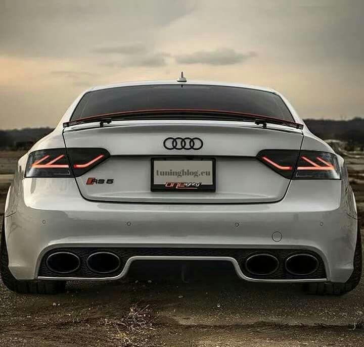 Audi Rs5 Wallpaper: 107 Best Audi S5 & RS5 Images On Pinterest