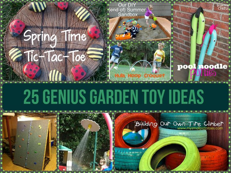 best 20+ garden toys ideas on pinterest | kids garden toys