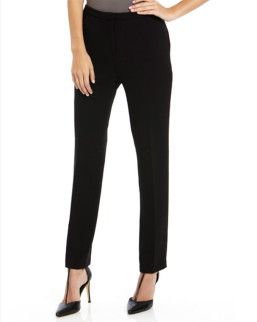 Margaret M pants in black- please send me another pair!!!!