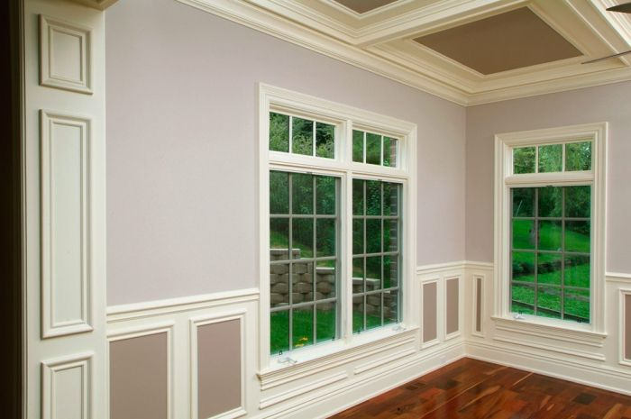 40 best crown molding images on pinterest crown moldings for Interior wood trim profiles