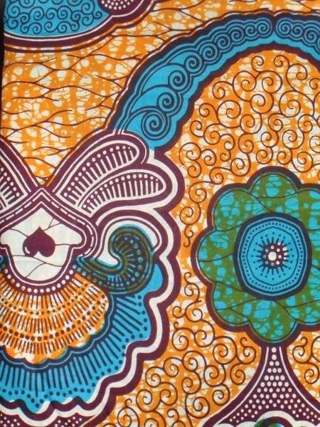 //: Patterns, Album, Textiles