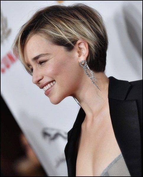 25 Schöne Besten Kurze Frisuren für Frauen