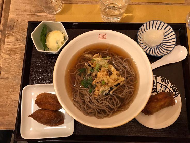 Yuzuya 11-NOV-2016