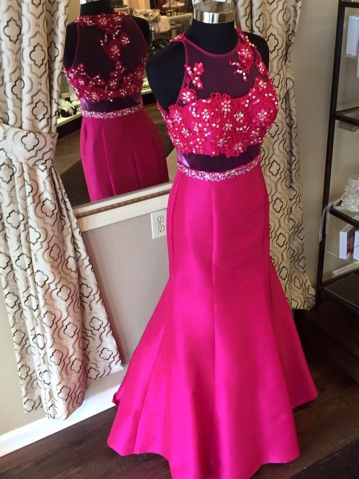 robes de bal pour les filles avec de gros seins pas cher