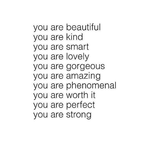 Love Quotes Beautiful Quotes Self Love You With Images