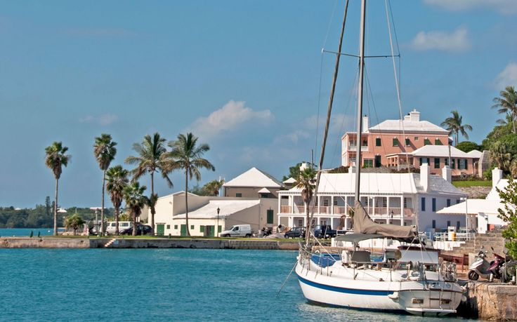 Saint George's, Bermuda - Most Beautiful Coastal Towns   Travel + Leisure