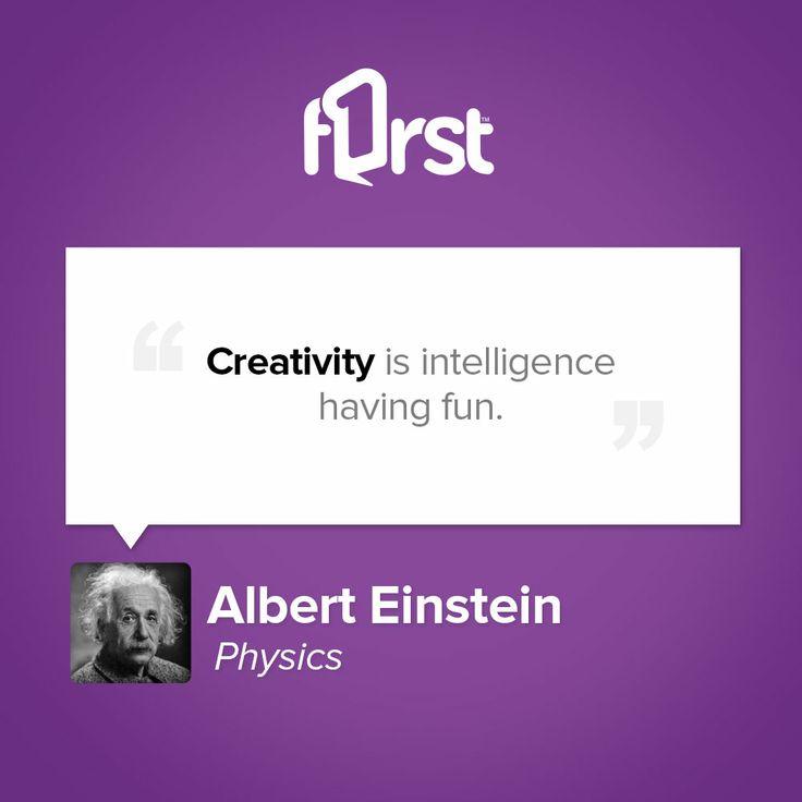 Just ask Albert!