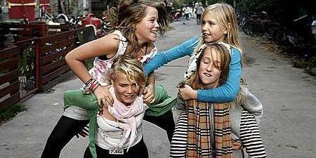 Sure teenagere skal tvinges til familiehygge