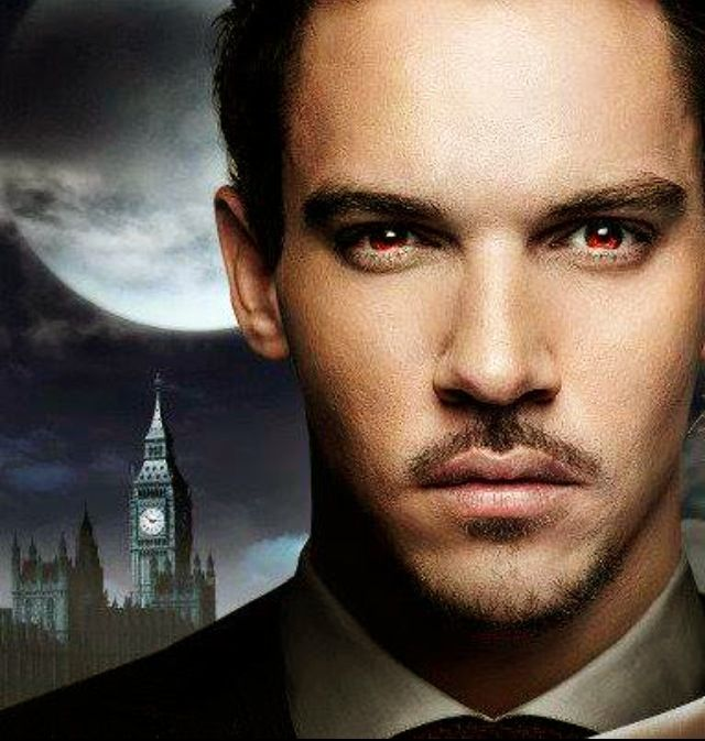 """I will be GLUED to this show.  LOVE LOVE LOVE LOVE LOVE both Dracul and JRM.....Jonathan Rhys Meyers """"DRACULA"""""""