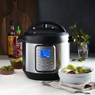 About Marketing, Startup, business: Instant Pot DUO Plus 3 Qt 9-in-1 Multi- Use Progra...