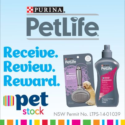 Looking for some new grooming tools for your Buddy? Check out what our fans said about the PetLife grooming range here!